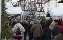 Impressionen Weihnachtsmarkt