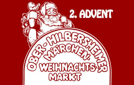 Ober-Hilbersheimer Märchen-Weihnachtsmarkt
